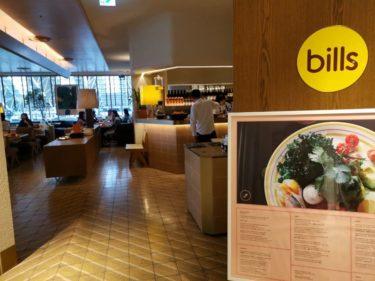 bills大阪で世界一の朝食を食べてきたのでおすすめのメニューや並ばずに食べれる時間を紹介